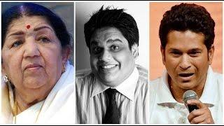 (Video) AIB Fame Tanmay Bhat INSULTS Sachin Tendulkar & Lata Mangeshkar