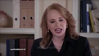 Marjorie De Sousa En Sueño de Amor Cap 13