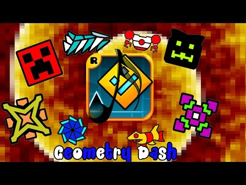 Xxx Mp4 GEOMETRY DASH ALL MUSIC FULL ORIGINAL VERSIONS HD V1 90 3gp Sex