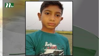 Keraniganj schoolboy murder  Prime accused killed in 'gunfight' with RAB | News & Current Affairs