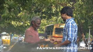 Being Human | Simple Acts Of Kindness