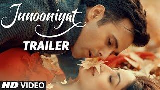 Junooniyat Trailer (2016) | Pulkit Samrat, Yami Gautam | Review