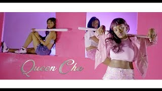 WINNER - QUEEN CHA (OFFICIAL 4K VIDEO)