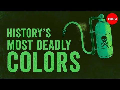 Xxx Mp4 History's Deadliest Colors J V Maranto 3gp Sex