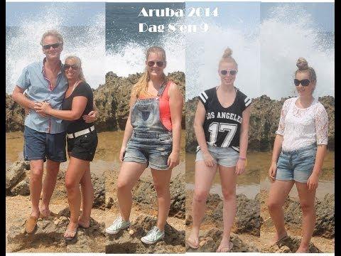 Aruba dag 8 en 9