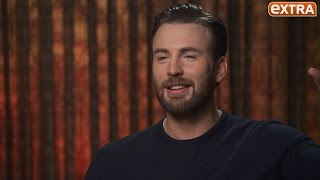 Is Chris Evans Receiving More Butt Selfies After His Podcast Confession?