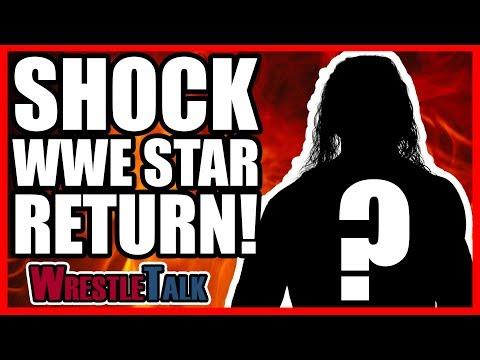 HUGE WWE Star SHOCK RETURN! | WWE Raw, Oct. 16, 2017 Review