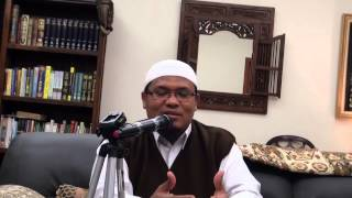 Tafsir Surah An Nisa' Ayat 24, Ustaz Amir, Doha, Qatar, 10 February 2015