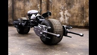 6 SuperHero Vehicles Which Really Exist ✅