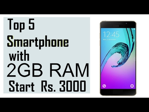 Xxx Mp4 Top 5 Smartphone With 2GB RAM Under Rs 3000 To 4000 3gp Sex