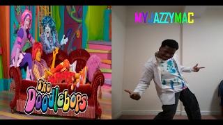 Doodlebops Play Along - Episode 5 - Abracadeedee
