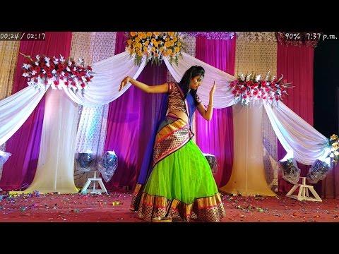 Best dance on wedding ladies sangeet in HD by NikiTaa.Dance on all Trending Tacks  2017