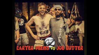 KOTD - GZ - Carter Deems vs Joe Cutter