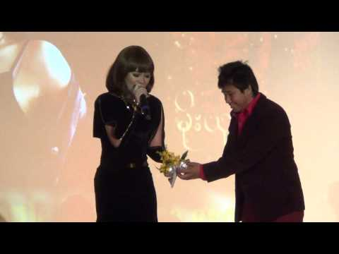 Xxx Mp4 Moe Yu San Hninsi Anyeint In NYC 3 29 2014 3gp Sex