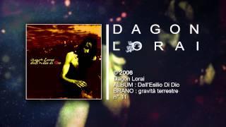 Dagon Lorai - gravità terrestre