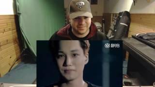 Nidge Reacts to EXO - Promise (LIVE @ TOKYO DOME) | Nidge tears!