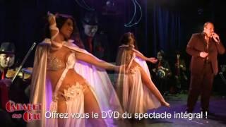 Pierre El Khoury et Naira - Ala Babi Waef Amarin - Cabaret Chic
