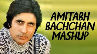 Amitabh Bachchan Mashup (Birthday Special) - DVJ Varun Ganjawalla