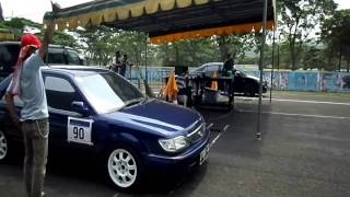TOYOTA SOLUNA AL50 5AFE 1.5 litre Engine VS NEW VIOS & SWIFT