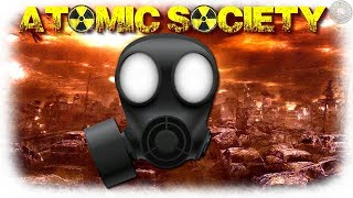 Expansion! | Atomic Society Post Apocalyptic City Builder Gameplay | EP2
