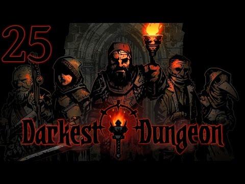 Let's Play | Darkest Dungeon | Part 25 | Seebestattung