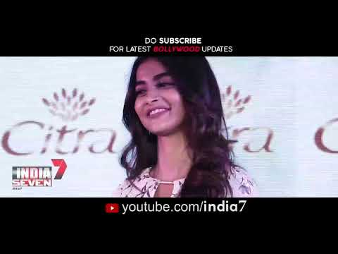 Xxx Mp4 HOT SEXY Puja Hegde Cute Moments Heroine Pooja Hegde Mohenjo Daro Actress 3gp Sex