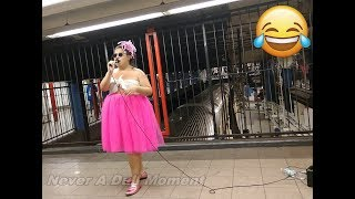 Union Square Subway: The Hub To Street Entertainment