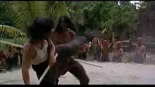 Mortal Kombat - Liu vs Nub