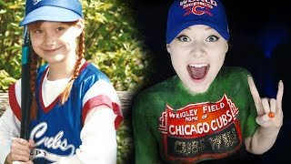 Draw My Life: Chicago Cubs World Series