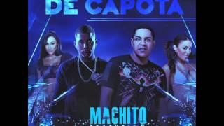 Benny Benni - De Capota ft. Machito