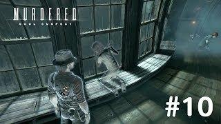 Murdered: Soul Suspect [Let's Play / Deutsch] #10 - Cat Action reloaded