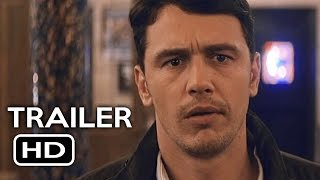 I Am Michael Official Trailer #1 (2017) James Franco, Emma Roberts Drama Movie HD