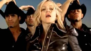 Madonna - Don't Tell Me (Official Music Video)