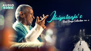 Ilayaraja 90s Songs Collection | Audio Jukebox | Vol 2 | Ilayaraja Love Hit Songs | Music Master