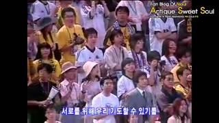 (020630) 2002 FIFA WORLD CUP KOREA JAPAN CLOSING CEREMONY