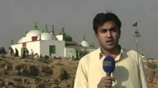 DADU KHALID AHMED SAMAA TV  ASLIVE GAJI SHAH MELA.mpg