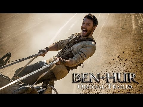 Xxx Mp4 BEN HUR Trailer 2016 Paramount Pictures 3gp Sex