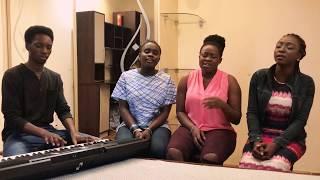 Tasha Cobbs Leonard - 'Your spirit' ft Kierra Sheard (Cover)