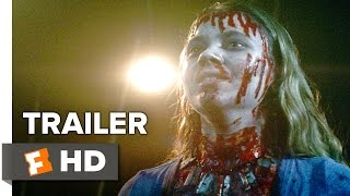 Some Kind of Hate Official Trailer 1 (2015) - Horror Thriller HD