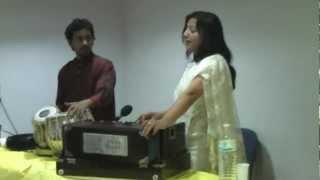 Oki Garial Bhai Koto Robo ---Bhaoaia Song-.By Zannatara Henry