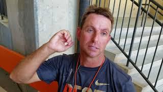 TigerNet: Dabo Swinney on August 16 scrimmage