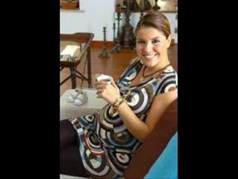 gülben ergen hamilelik süreci