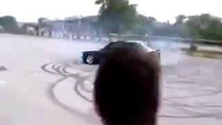 bmw 325 drift in lebanon