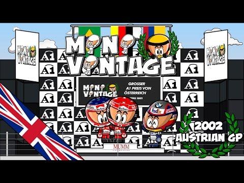 [ENGLISH] MiniVintage - F1 - 1x04 - 2002 Austrian GP
