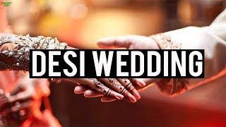 DESI WEDDING PROBLEMS