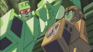 Transformers Robots in Disguise Episode 29-2 (HD)