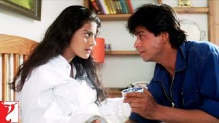 Shah Rukh Khan | Kajol and Yash Chopra in conversation - Part 2 - Dilwale Dulhania Le Jayenge