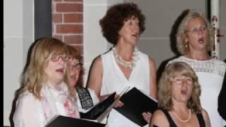 Can't Help Falling in Love - Chor KlangArt Siegburg 2016