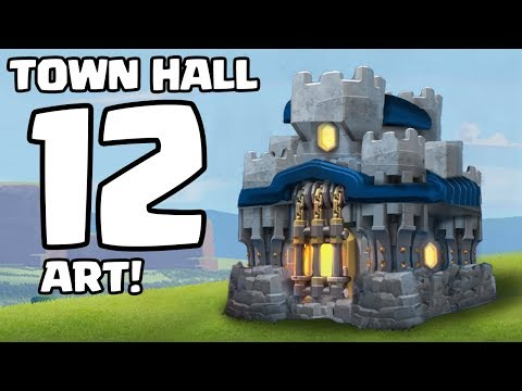 Xxx Mp4 TOWN HALL 12 Clash Of Clans UPDATE Talk Is It TIME CoC 3gp Sex