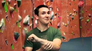Rock Climbing for Beginners- Video 1- Introduction To Rock Climbing
